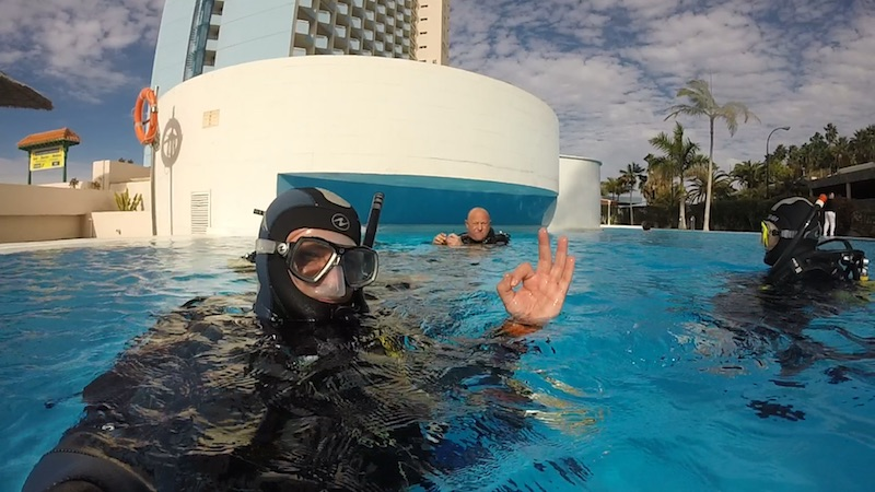 PADI IDC Assistant Instructor to Open Water Scuba Instructor