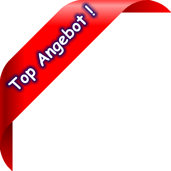 Banner Top Angebot