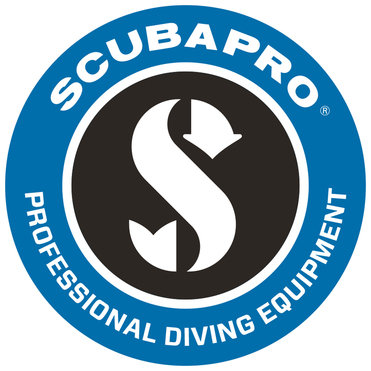 Scubapro Professional Diving Equipment
