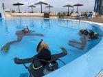 PADI Scuba Diver